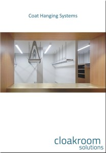 Cloakroom Solutions Rondal Brochure