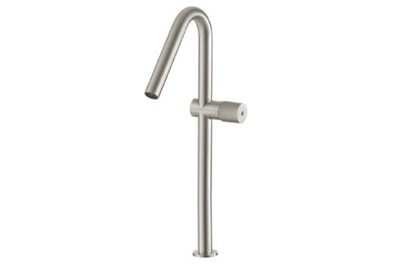 Sense 22 Single Lever Mixer Tap 390mm | Cloakroom Solutions
