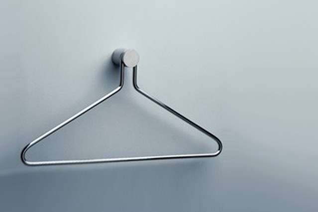 Flair 2020 Coat Hanger Boss | Cloakroom Solutions