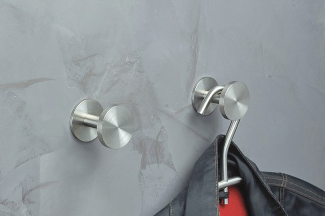 PHOS HA1 Coat Hook | Cloakroom Solutions