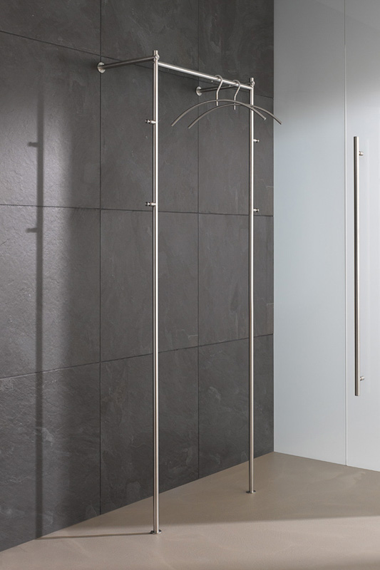 PHOS GL2 Coat Stand | Cloakroom Solutions