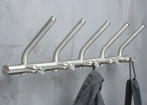 Coat Rails | Cloakroom Solutions