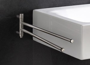 Towel Rails | Cloakroom Solutions