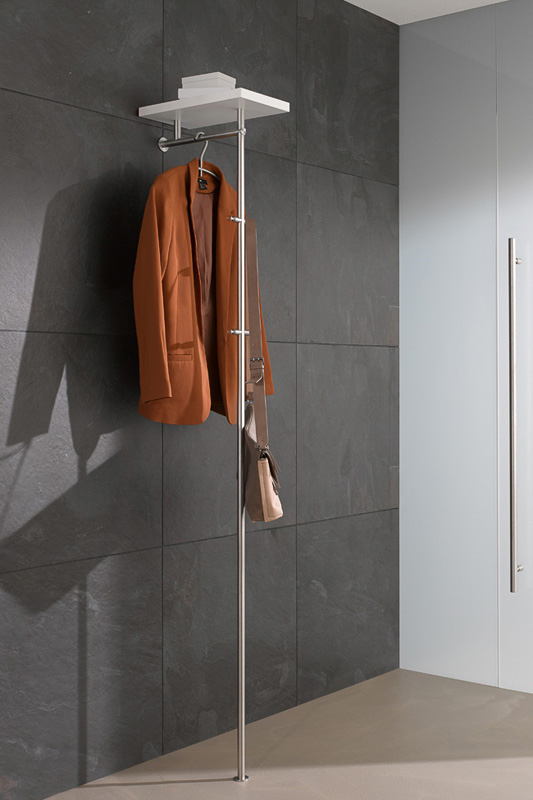 PHOS GL1H Coat Stand | Cloakroom Solutions