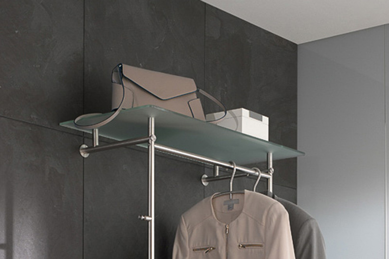 PHOS GL2G Coat Stand | Cloakroom Solutions