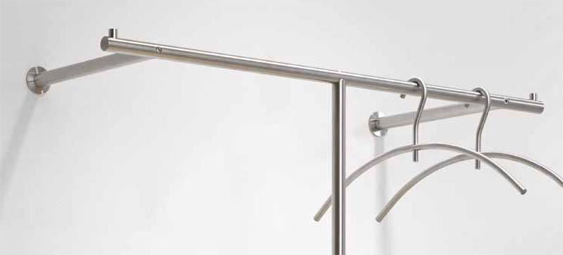 PHOS GT1 Coat Stand | Cloakroom Solutions