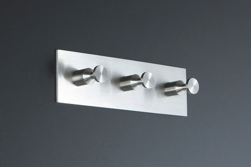 PHOS HL3 Hook Rail | Cloakroom Solutions