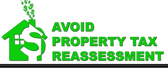 Avoid Property Tax Reassessment With California Proposition 58