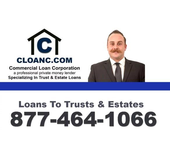 California Trust Loans