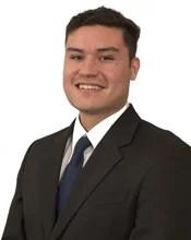 Abraham Ordaz Account Executive
