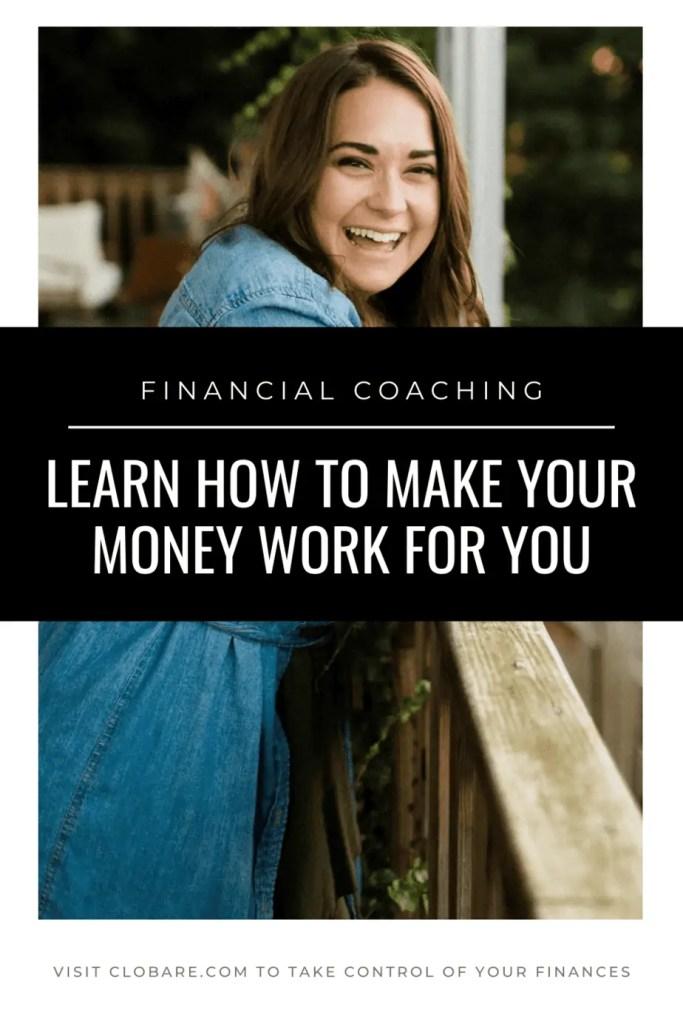 financial coach chloe daniels