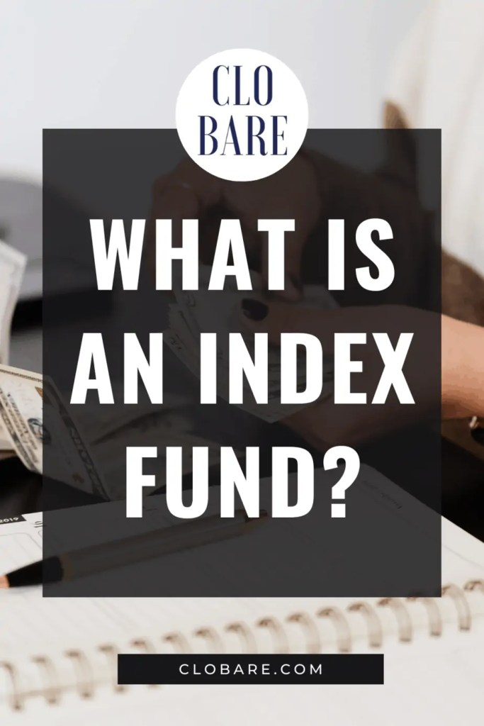 what is an index fund