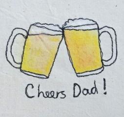 10 cheers dad design
