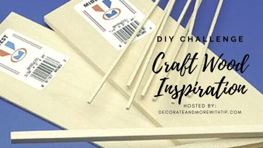 Graphic for the DIY Challenge
