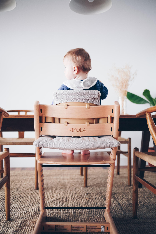 Stokke Tripp Trapp Baby Set  Stokke  Stokke Tripp Trapp  Zara  Clochet