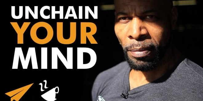 CT Fletcher - Unchain Your Mind