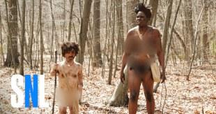 Naked & Afraid - Celebrity Edition - SNL