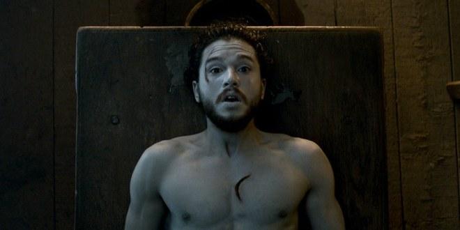 Jon Snow's fate