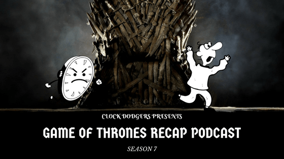 the dragon & the wolf finale podcast