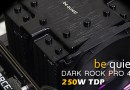 be quiet! DARK ROCK PRO 4 CPU Cooler Review