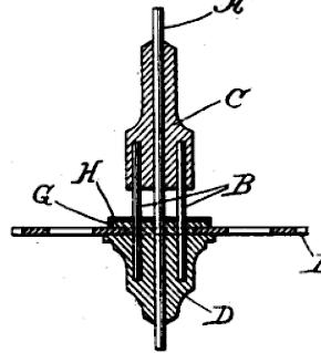 Lantern Pinion