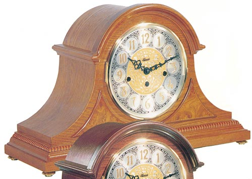 Correcting the Hour Strike on Modern Clocks ClockInfocom