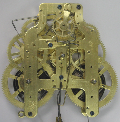 Movement after repair