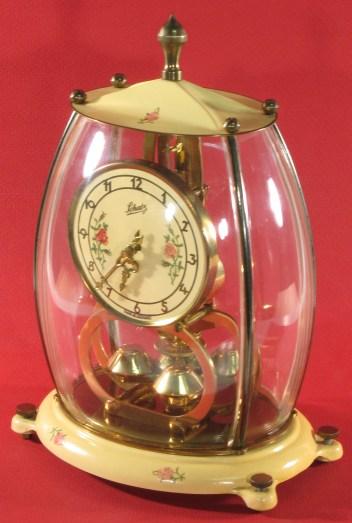 Schatz Mademoiselle 400 day clock