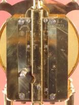 Backplate no. 1499, Royce Watch Co.