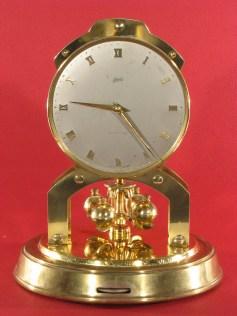 Schatz 1000 day clock made in November 1954