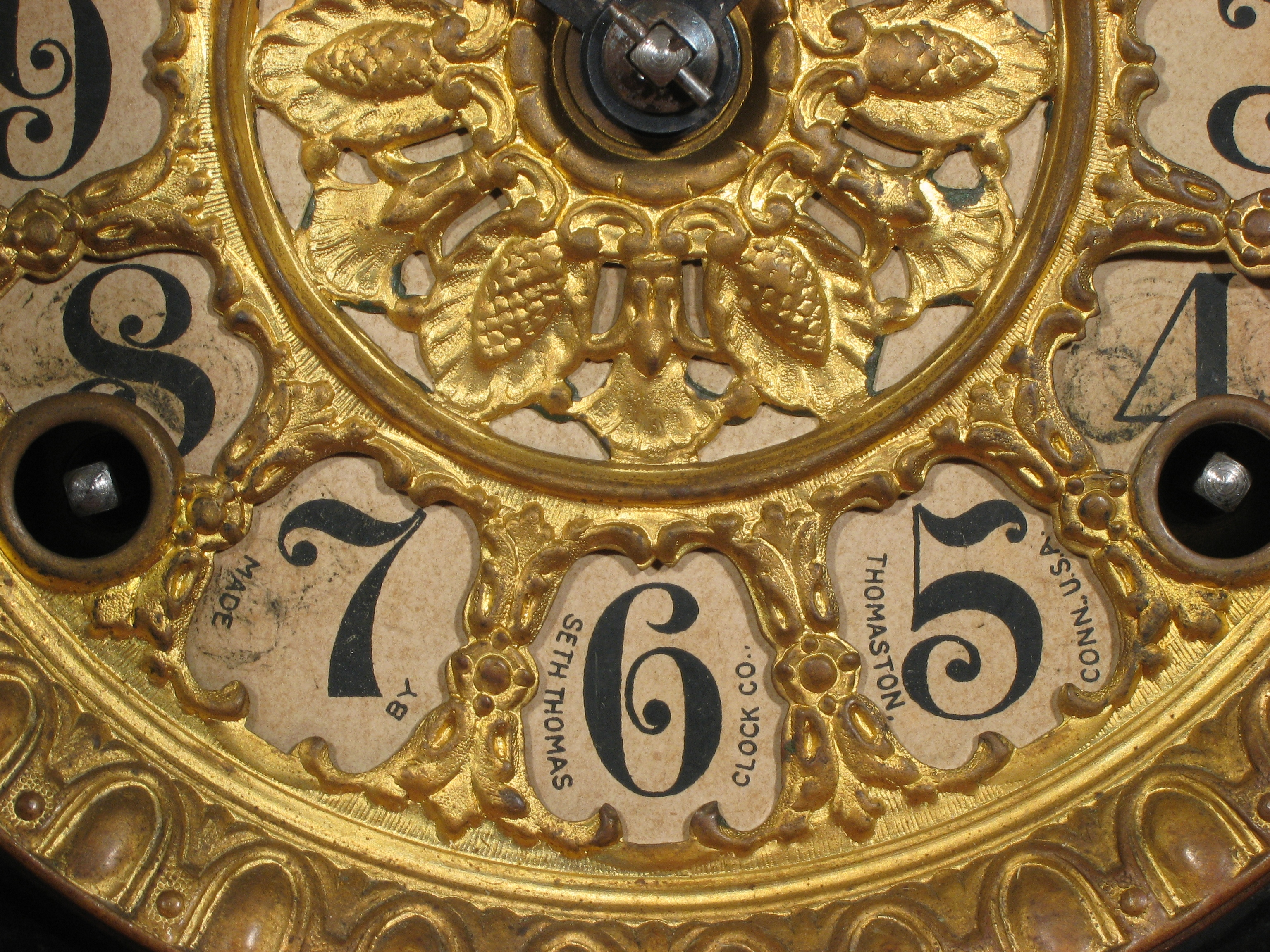 dating seth thomas adamantine clocks He has made so many unique and antique seth thomas clocks  adamantine, adjust speed,  one of the best dating sites with russian women – i advise you.