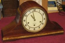 Complete clock.