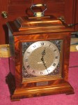 Seth Thomas Legacy – 2E Electric Westminster Chime Clock