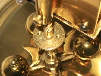 Schatz Standard Regulating Disc