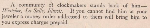 October 28, 1911 Ad