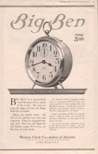 March 1918 Ladies' Home Journal