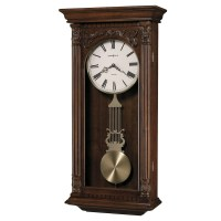 Howard Miller Greer Decorative Chime Wall Clock 625352