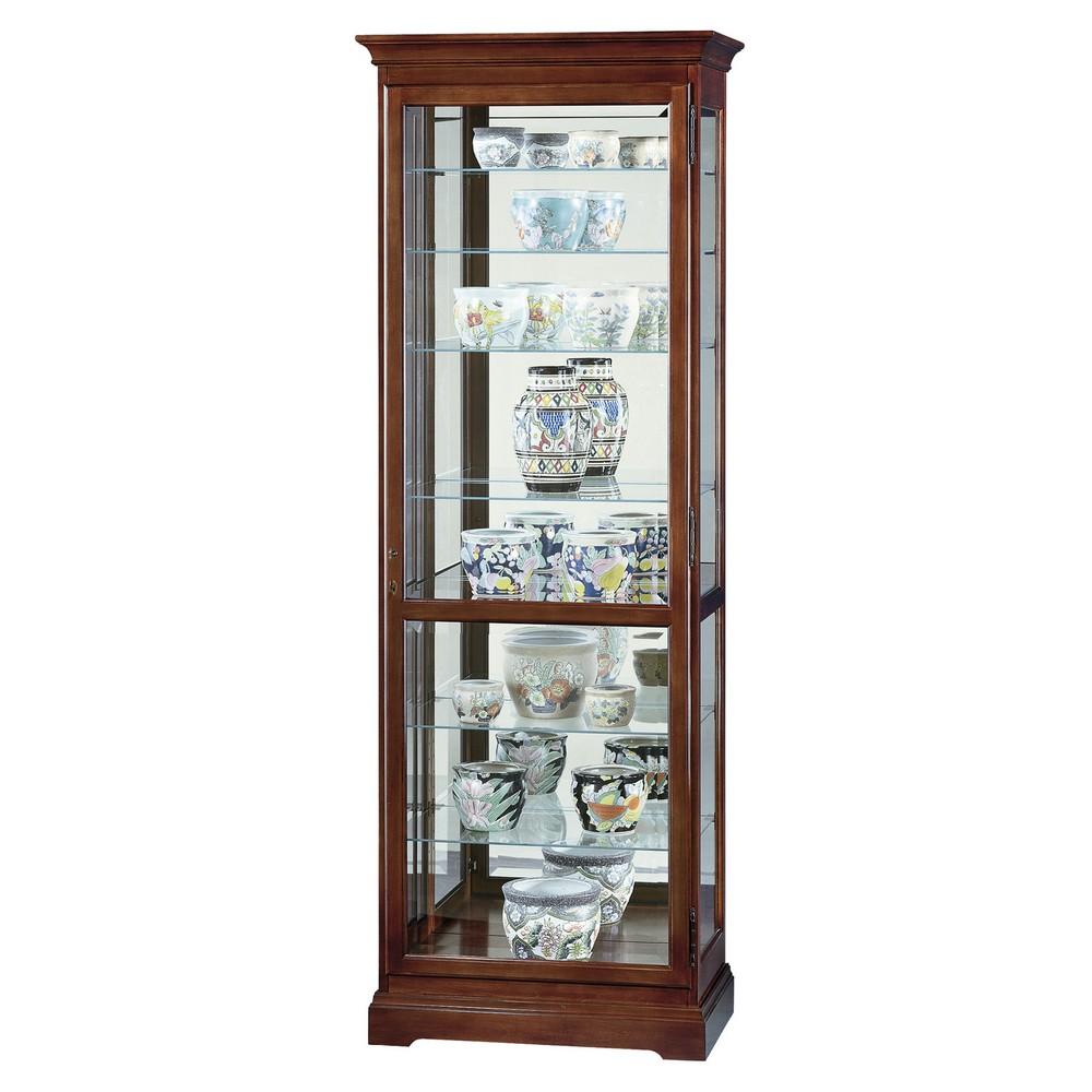 Howard Miller Chesterfield Display Cabinet 680286