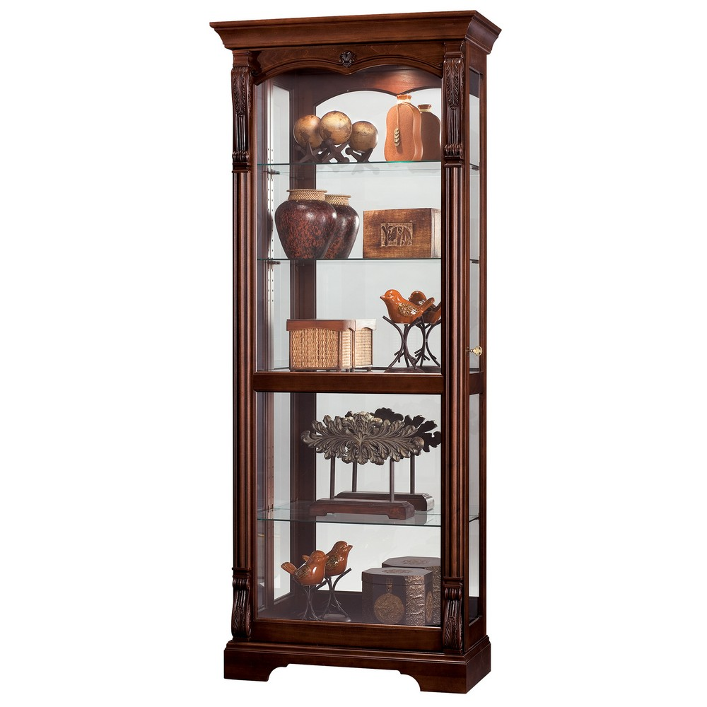 Howard Miller Bernadette Display Cabinet 680501