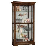 Howard Miller Tyler Curio Display Cabinet 680537