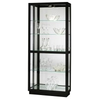 Howard Miller Jayden III Curio Display Cabinet 680572