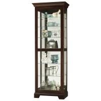 Howard Miller Martindale II Curio Display Cabinet 680577