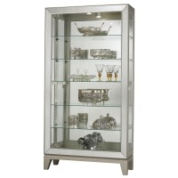 Howard Miller Julia Curio Display Cabinet 680592