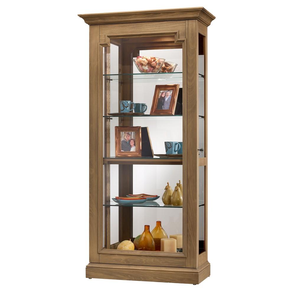 Howard Miller Caden Curio Display Cabinet 680607