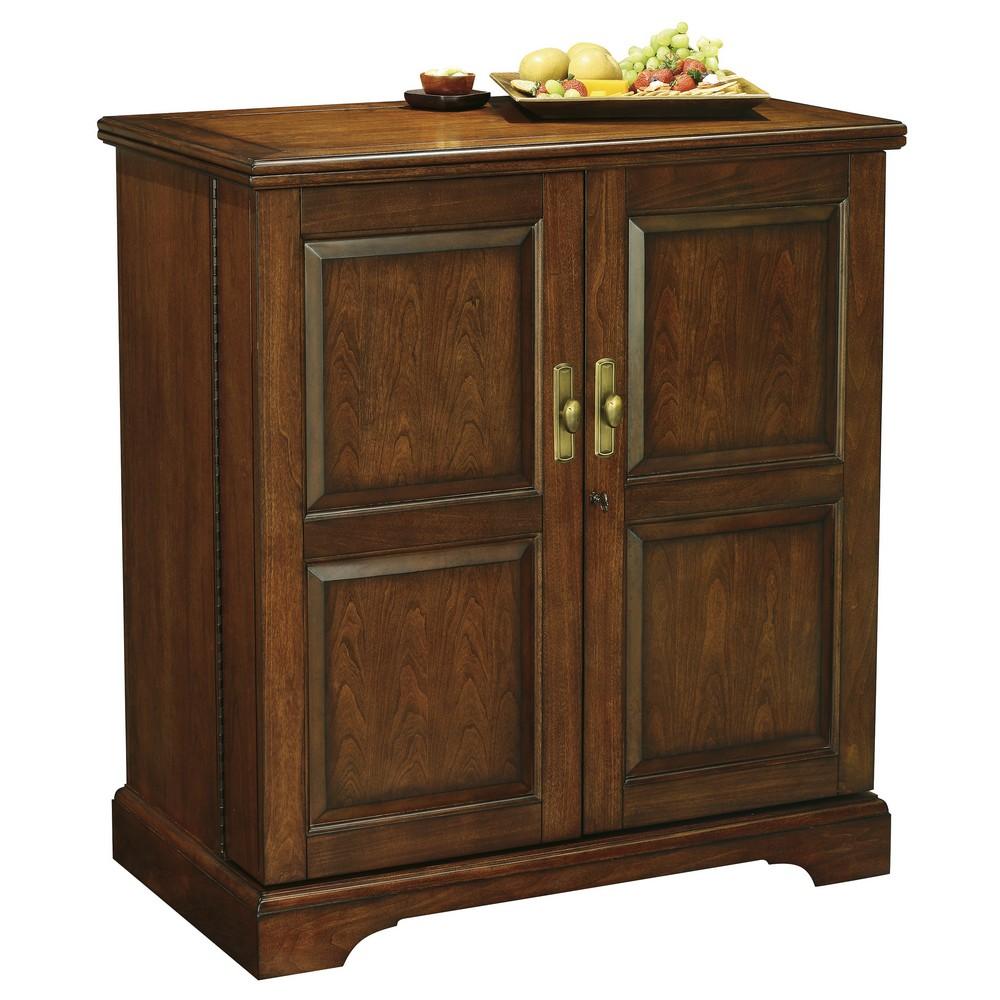 Howard Miller Lodi Home Bar Cabinet 695116