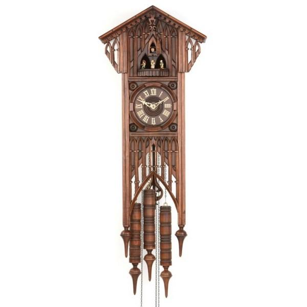 8 Day Cuckoo Clock Movement