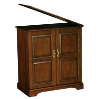 Howard Miller Lodi Home Bar Cabinet 695116