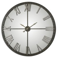 Large Wall Clocks - Oversized, Big Clocks at ClockShops.com