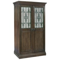 Howard Miller Monaciano 695-168 Home Bar & Wine Cabinet