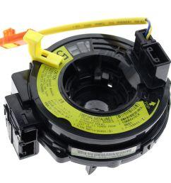 84306 52050 airbag clockspring to fit toyota rav4 2003 2005 [ 1200 x 1200 Pixel ]
